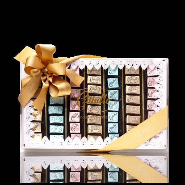 Chocolates 490 gr