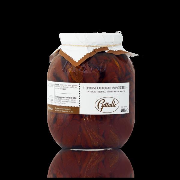 Pomodori Secchi 2800 gr